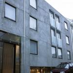 Centerhotel Thingholt