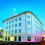 Hotel Radisson Blu 1919