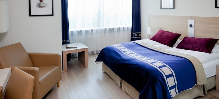 Grand Hotel Reykjavik: Room - Double REYKJAVIK