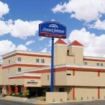 Howard Johnson Plaza Hotel Royal Garden Reynosa