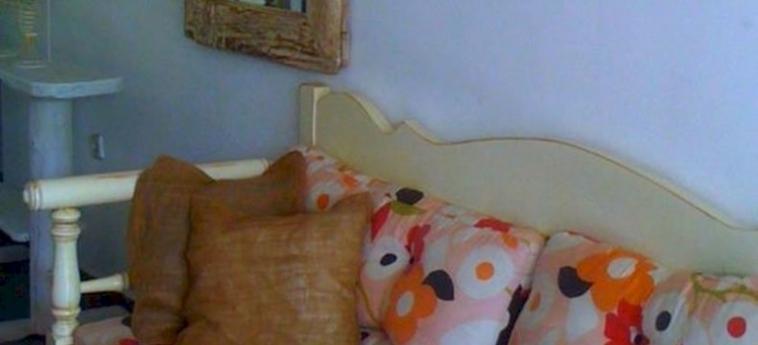 Hotel Tina's Studios: Room - Suite RHODES