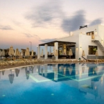 Lindos View Hotel