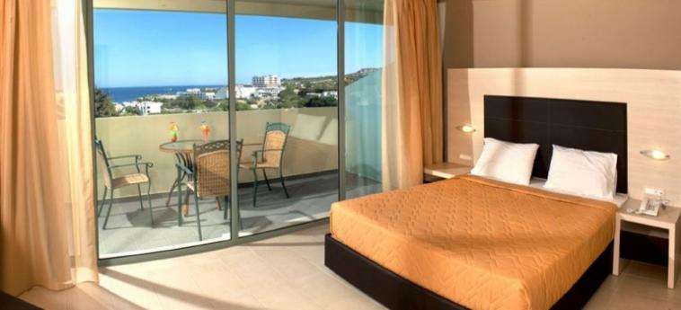 Hotel Virginia Family Suites: Dormitory RHODES