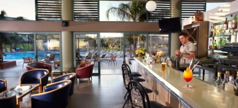Hotel Virginia Family Suites: Salle de Réunion RHODES