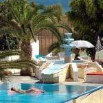 Hotel Nirvana Beach