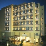 Hotel Mitsis La Vita Beach