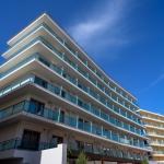 Hotel Manousos City