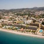 Hotel Club Calimera Sunshine Rhodos
