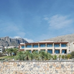 Aquagrand Luxury Hotel Lindos - Only Adults