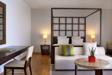 Hotel Sheraton Rhodes Resort: Chambre Double RHODES