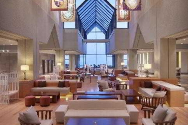 Hotel Sheraton Rhodes Resort: Lobby RHODES