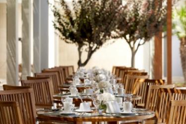 Hotel Sheraton Rhodes Resort: Restaurant RHODES