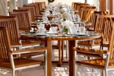 Hotel Sheraton Rhodes Resort: Salle de Petit Déjeuner RHODES