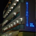 ATLANTIS CITY 2 Sterne