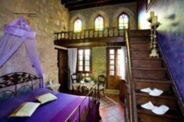 Hotel Saint Nikolis: Schlafzimmer RHODOS