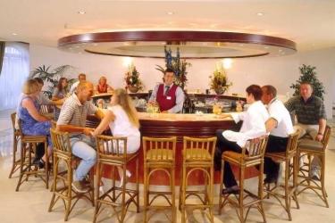Hotel Calypso Palace: Bar RHODOS