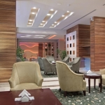 Hotel Hilton Garden Inn Riyadh Olaya