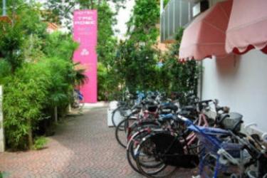 Hotel Tre Rose: Aktivitäten RICCIONE - RIMINI