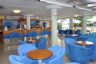 Hotel Tre Rose: Lobby RICCIONE - RIMINI