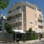 Hotel Villa Edda