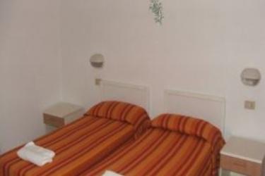 Hotel Grazia: Depandance RICCIONE - RIMINI
