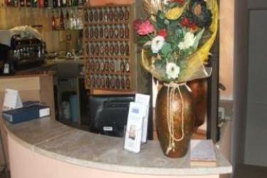 Hotel Grazia: Habitaciòn Doble RICCIONE - RIMINI
