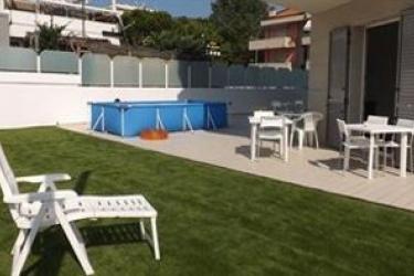 Hotel Residence Alba: Appartamento Bilocale RICCIONE - RIMINI