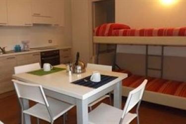 Hotel Residence Alba: Camera Doppia - Twin RICCIONE - RIMINI
