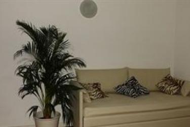 Hotel Residence Alba: Camera Vista Mare RICCIONE - RIMINI