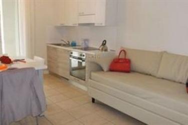 Hotel Residence Alba: Discoteca RICCIONE - RIMINI