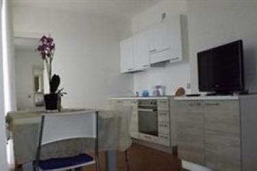 Hotel Residence Alba: Gazebo RICCIONE - RIMINI