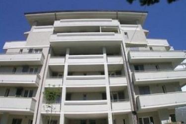 Hotel Residence Alba: Giardino RICCIONE - RIMINI