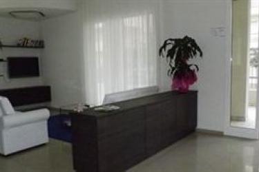 Hotel Residence Alba: Ingresso RICCIONE - RIMINI