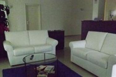 Hotel Residence Alba: Interno RICCIONE - RIMINI