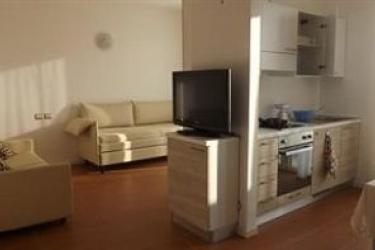 Hotel Residence Alba: Veranda RICCIONE - RIMINI