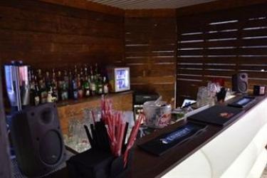 The Hostel Riccione: Bar Exterior RICCIONE - RIMINI