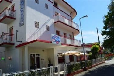 The Hostel Riccione: Detalle RICCIONE - RIMINI