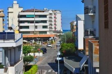 The Hostel Riccione: Executive Junior Suite Room RICCIONE - RIMINI