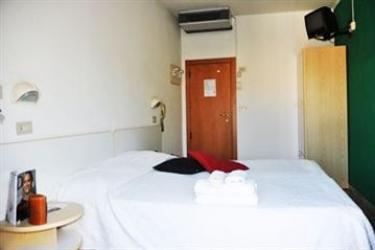 The Hostel Riccione: Parque Juegos RICCIONE - RIMINI
