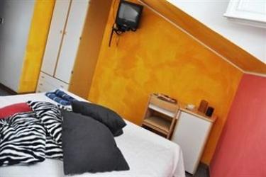 The Hostel Riccione: Parque RICCIONE - RIMINI