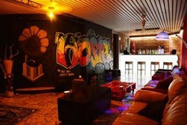 The Hostel Riccione: Camera Vista Mare RICCIONE - RIMINI