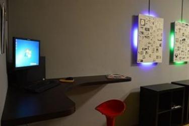 The Hostel Riccione: Komfort Zimmer  RICCIONE - RIMINI