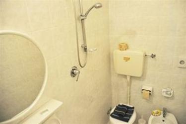 The Hostel Riccione: Hotel Detail RICCIONE - RIMINI