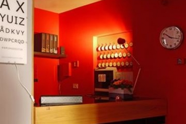 The Hostel Riccione: Dormitory 6 Pax RICCIONE - RIMINI