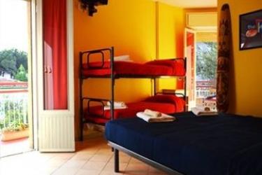 The Hostel Riccione: Mountain RICCIONE - RIMINI