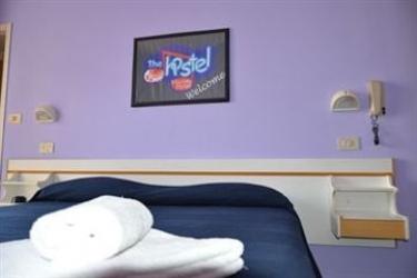 The Hostel Riccione: Room - Double RICCIONE - RIMINI