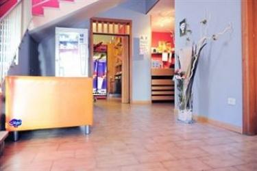 The Hostel Riccione: Suite Room RICCIONE - RIMINI
