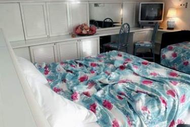 Hotel Diamond: Chambre RICCIONE - RIMINI