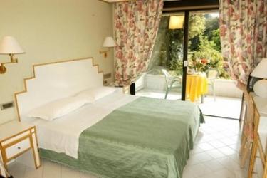 Hotel President: Camera Matrimoniale/Doppia RICCIONE - RIMINI