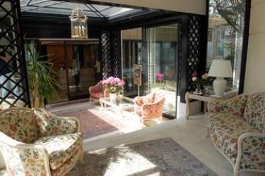 Hotel President: Gazebo RICCIONE - RIMINI